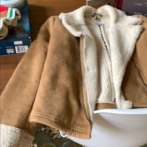Old Navy Girls Stylish Jacket - brand new